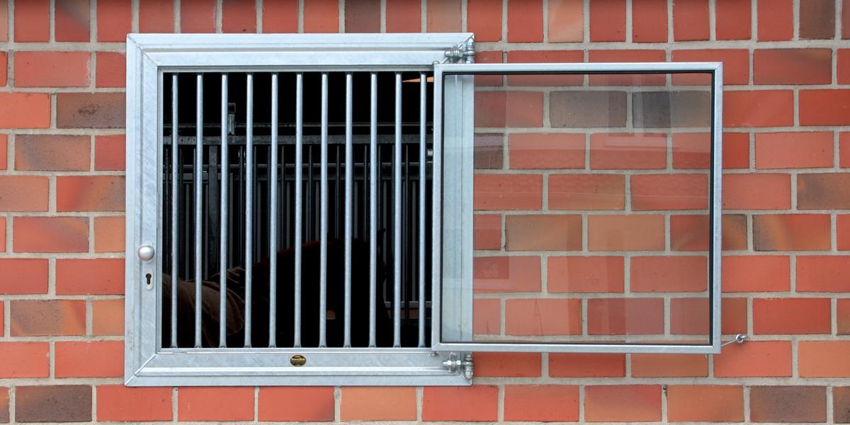 Αλουμινένια παράθυρα